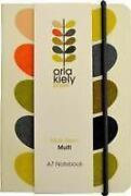 Orla Kiely Notebook