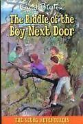 The Boy Next Door Enid Blyton