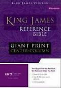 King James Bible Large Print