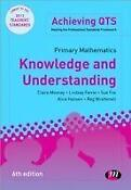 Primary Mathematics Knowledge and Understanding