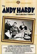 Andy Hardy DVD