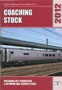 British Rail Books