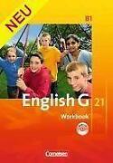 English G21 B1