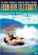 Burt Lancaster DVD