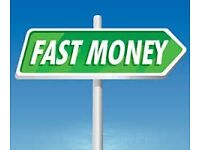 £9 - £13ph Plus Bonus - Fast Cash & Immediate Start in Fundraising**Full Or Part Time (GS)