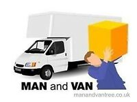 MAN AND VAN,WASTE CLEARANCE,HOUSE REMOVALS,RUBBISH CLEARENCE, FURNITURE ASSEMBLING,BIG VANS