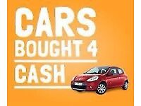 We buy runners non runners top price paid for cars 200