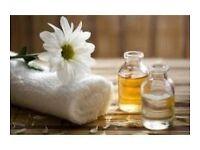 Jenny thai massage
