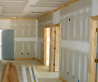 Professional Friendly Drywall Installers
