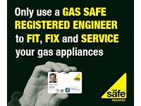 Gas Engineer with Reasonable Prices, Quick and Efficient (Landlord Checks From Only £35)