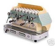 Elektra Espressomaschine