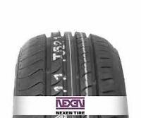 4 205/50R17 NEXEN CP661 HP 89V $540 INS&BAL TAX IN