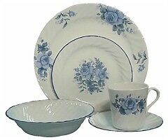 Corelle Christmas Dishes