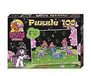 Filly Puzzle