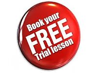 Guitar Lessons- Free Trial Offer!