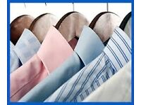 Reliable Ironing Service in the South Liverpool area