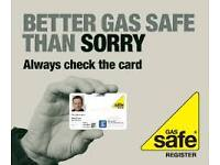 gas safe central heating