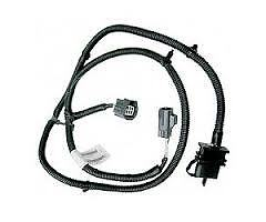 jeep wrangler jk 2007 2013 tow hitch wiring harness 4 way mopar 82210213 new ebay 2007 Jeep Jk Wiring Harness Repairing Jeep XJ Wiring Harness