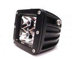 GLARE LED LIGHTING for TRUCKS, ATVs & SUVs