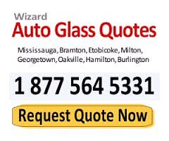$177 Windshield Replacement Mississauga, Oakville  Special