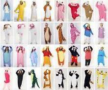 ADULT & TEEN ONESIES  - ALL STOCK $30 each Elanora Gold Coast South Preview