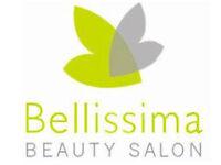Senior beauty therapist