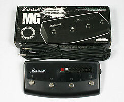 Footswitch Marshall PDL 90008 seri MG West Island Greater Montréal image 1