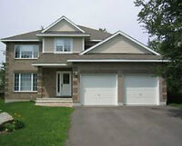 **** Lovely Detached Home 4beds 4 baths, move in ready!
