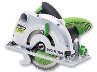 Evolution Fury - 185mm - NEVER USED - CONDITION BRAND NEW - Includes blade.