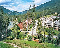 Timeshare for sale in Panorama B.C.