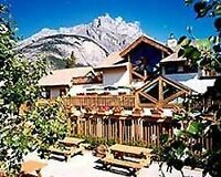 2 BR timeshare in Banff Rocky Mountain