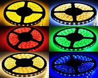 Single Color 5050 LED Strip Waterproof 5M 300leds Brand new