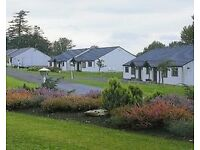 Rental at Moness Country Club, Aberfeldy, 2 bed sleeps 6