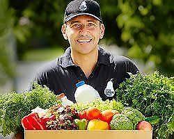 AUSSIE FARMERS DIRECT FRANCHISE - Parramatta