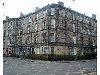 *FESTIVAL LET* LEVEN TERRACE - Lovely property. Spacious 4 bedroom flat in great central location.