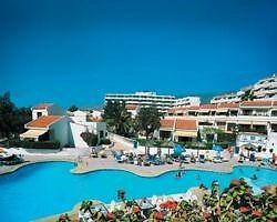 Club Olympus In Garden City Tenerife