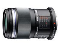 Olympus M.Zuiko Digital ED 60mm Macro pour Micro 4/3