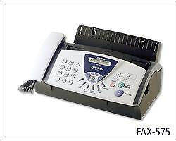 how to set up fax for brother mfc-4620dw
