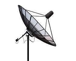 "Wanted: 12 foot c-band satellite dish ""BUD""- I will remove Kitchener / Waterloo Kitchener Area image 2"