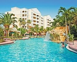Timeshare For Sale:  MIZNER PLACE AT WESTON, FL: