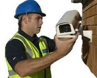 Home alarm system and camera system 1.888.841.8659