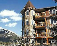 Canmore Timeshare at Falcon Crest