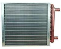 Air to Water Heat Exchangers
