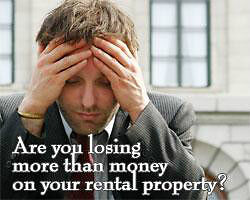 Thinking of managing your rental yourself? Read this first!