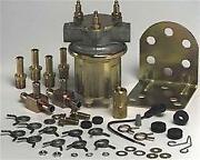 Universal Fuel Pump
