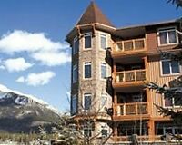Canmore Timeshare