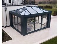 Birmingham conservatory prices + orangery prices & tiled conservatory roofs NATIONWIDE!