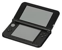 Used Nintendo 3DS XL (works great)