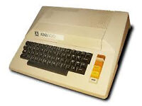 Atari 800/800XL Wanted (ideally with software) Other systems considered