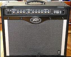 Peavey bandit 112 guitar amp Peterborough Peterborough Area image 1